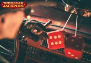 Treasure Island Jackpots Casino Game Selection